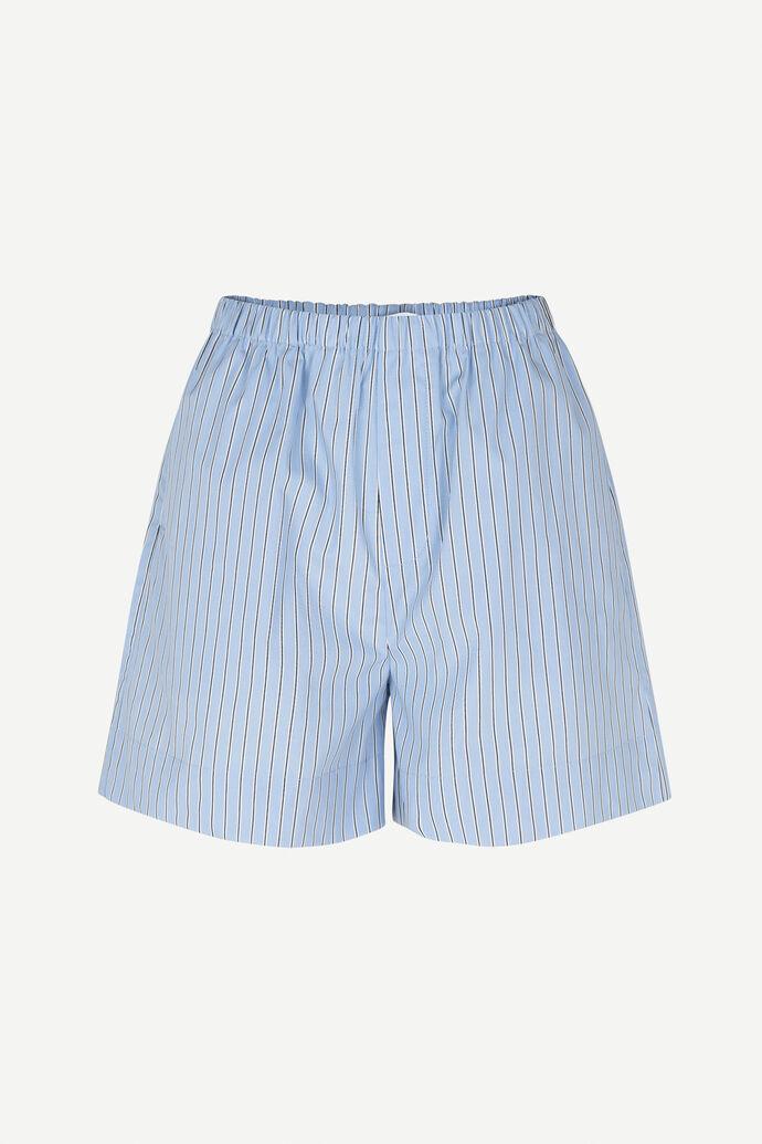 Laury shorts 11466, BLUE ST.