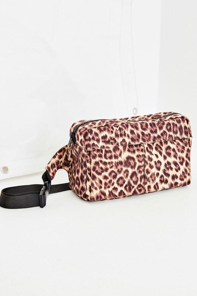 Bleecker bag aop 10325