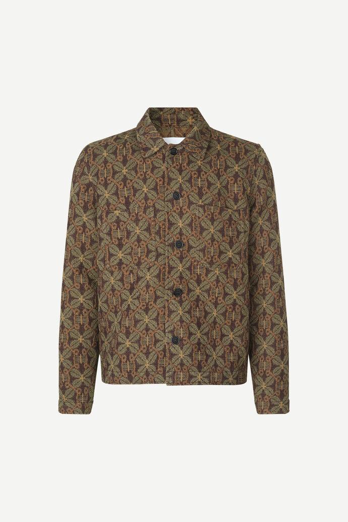 Milano jacket 12849