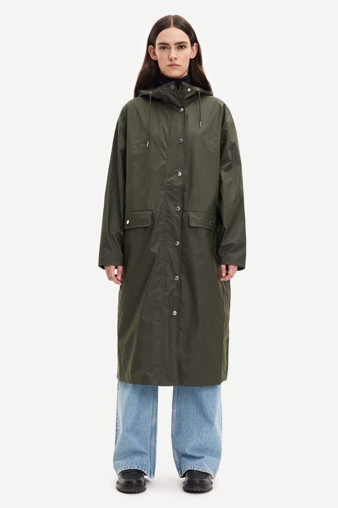 Stala long jacket 7357