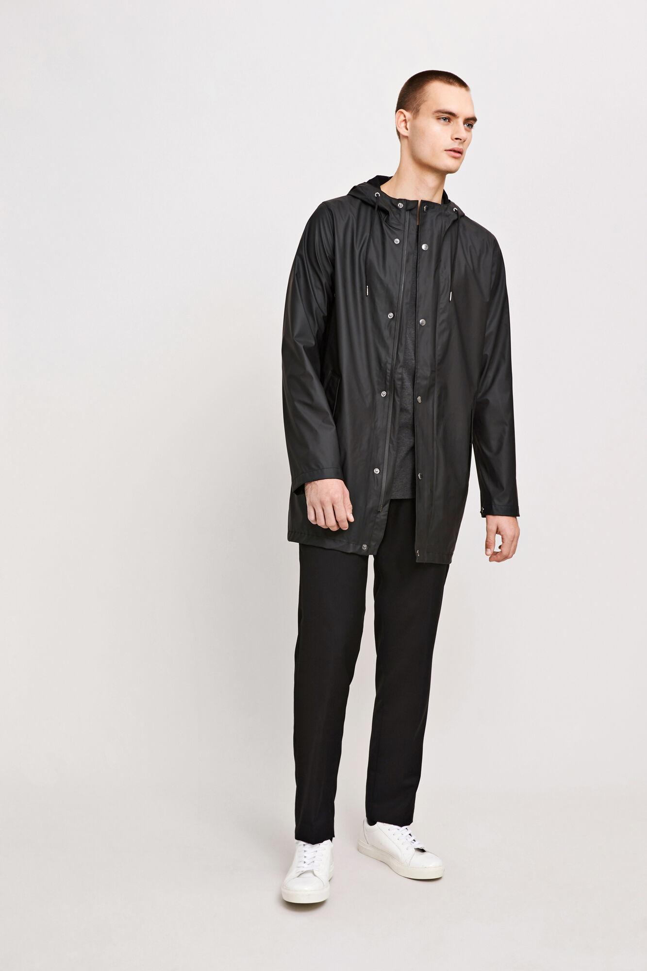 Steely jacket 7357