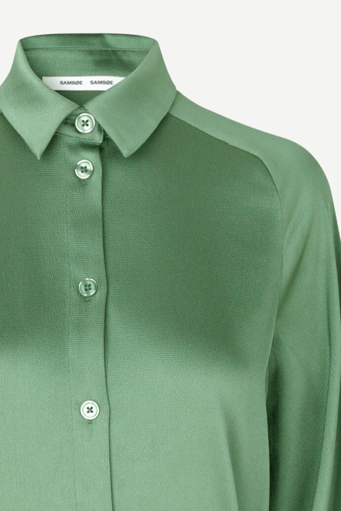 Nika shirt dress 13096 image number 2