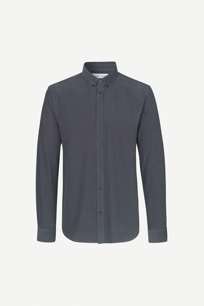 Liam BX shirt 10504, ASPHALT