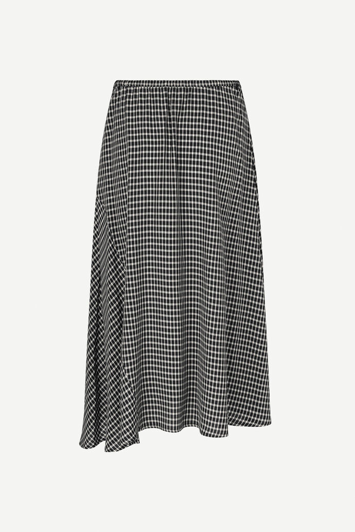 Miah skirt 13197, BLACK CH. numéro d'image 5