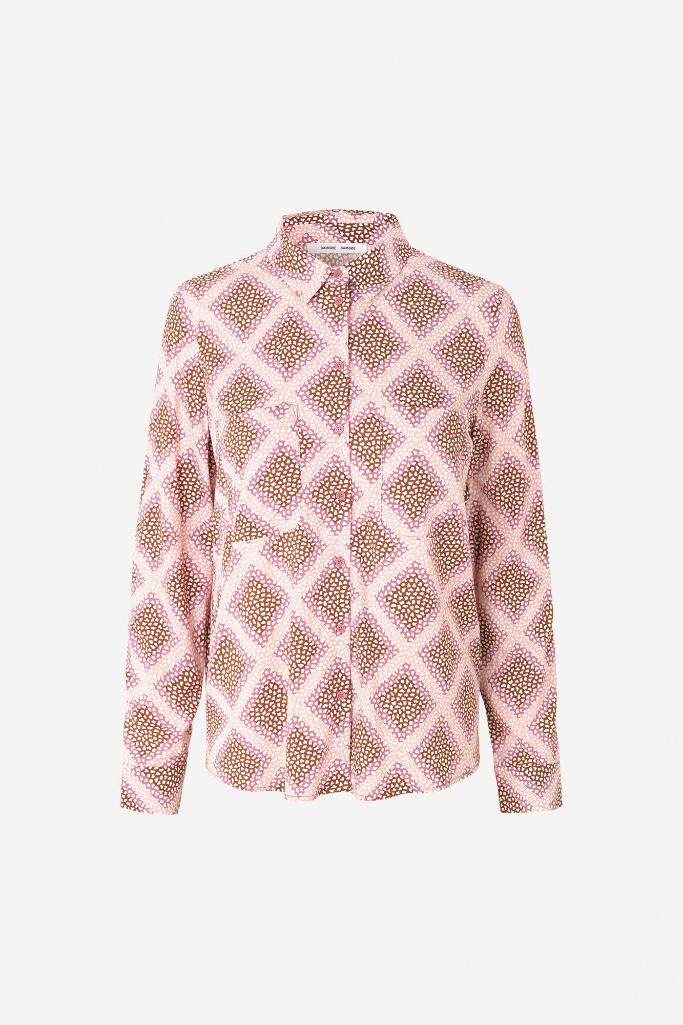 Milly shirt aop 9942