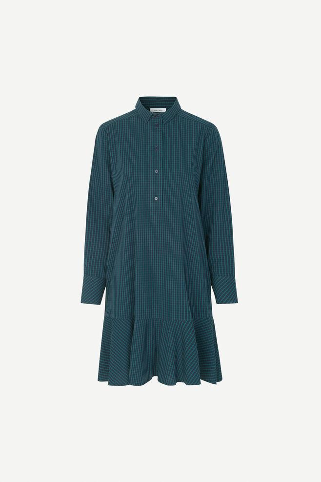 Laura shirt dress 11152