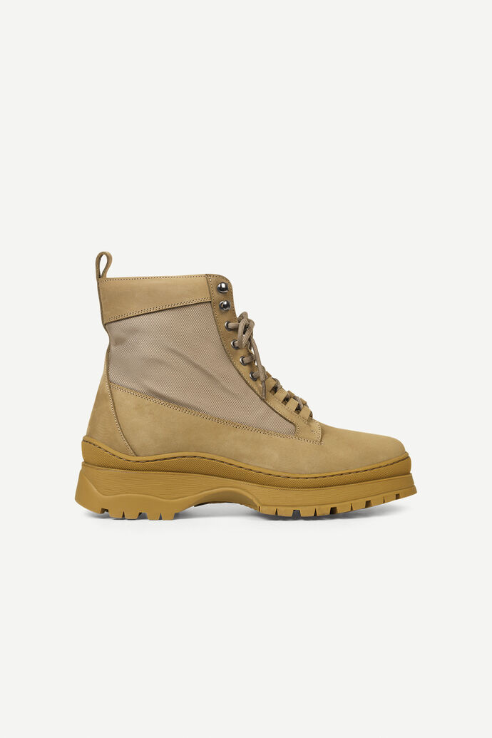 Evel boots 6493, DULL GOLD