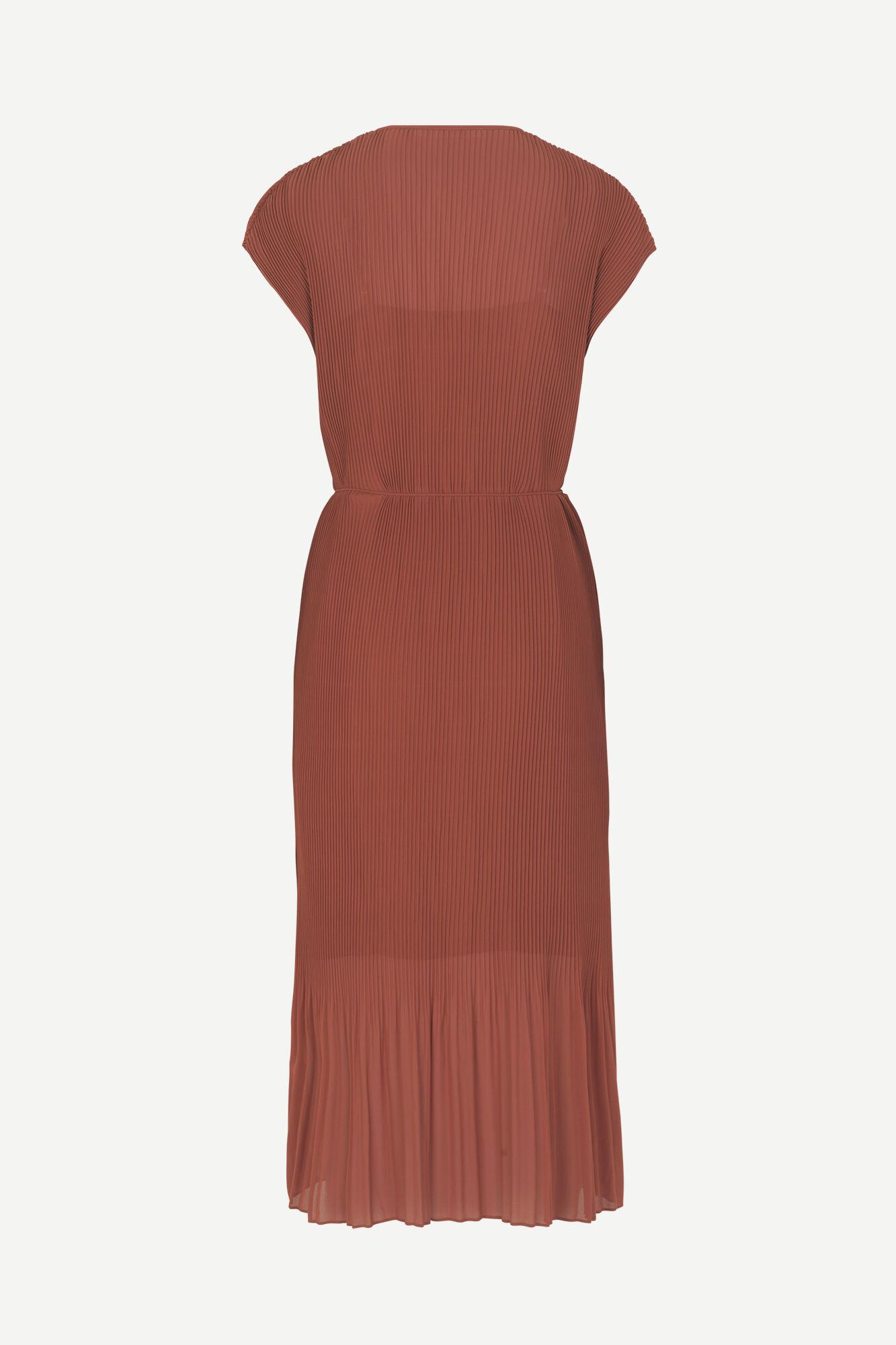 Leola long dress 6621