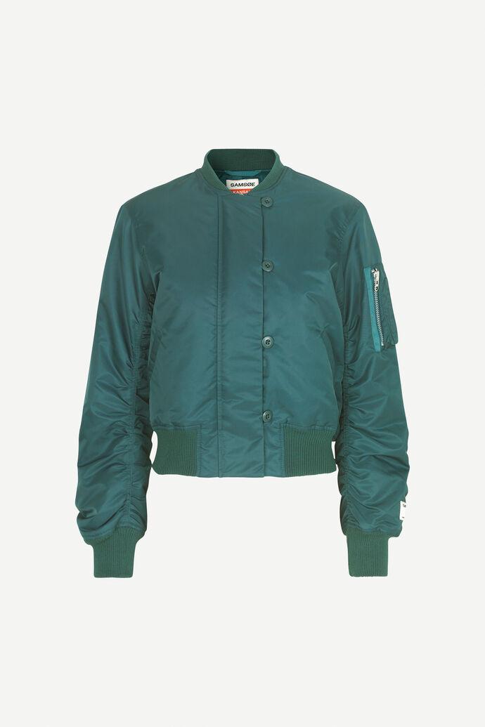 Kansas W bomber jacket 12651