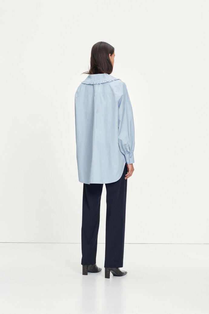 Franka long shirt 11468 image number 2