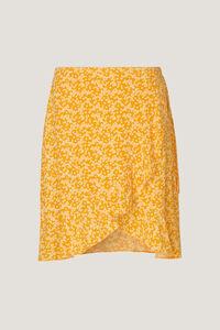 Limon s wrap skirt aop 6515