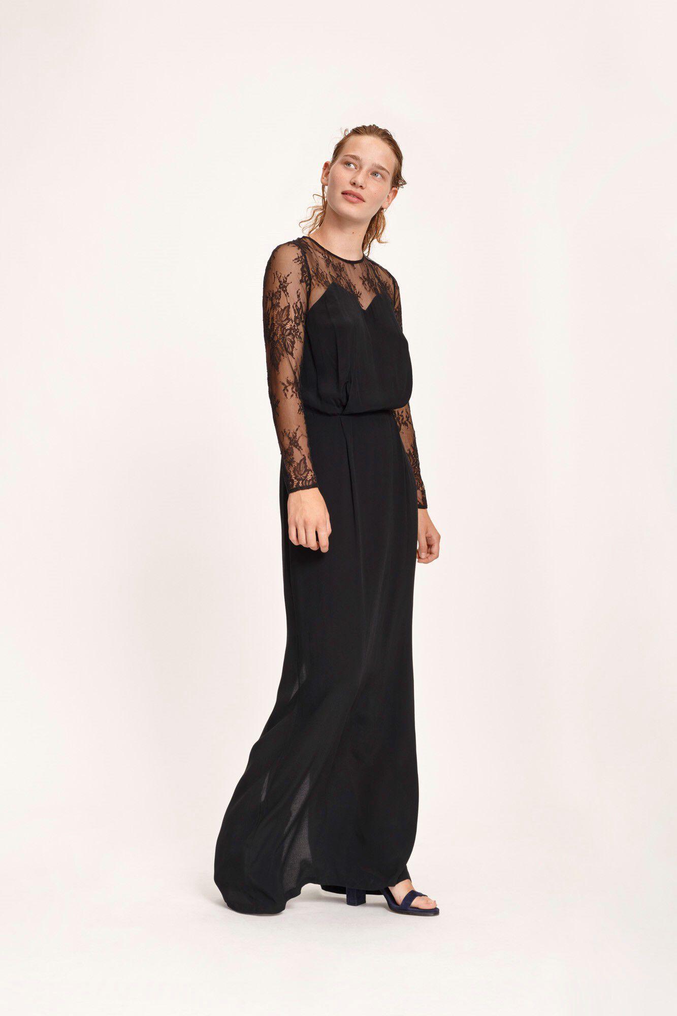 Willow l ls dress 10056