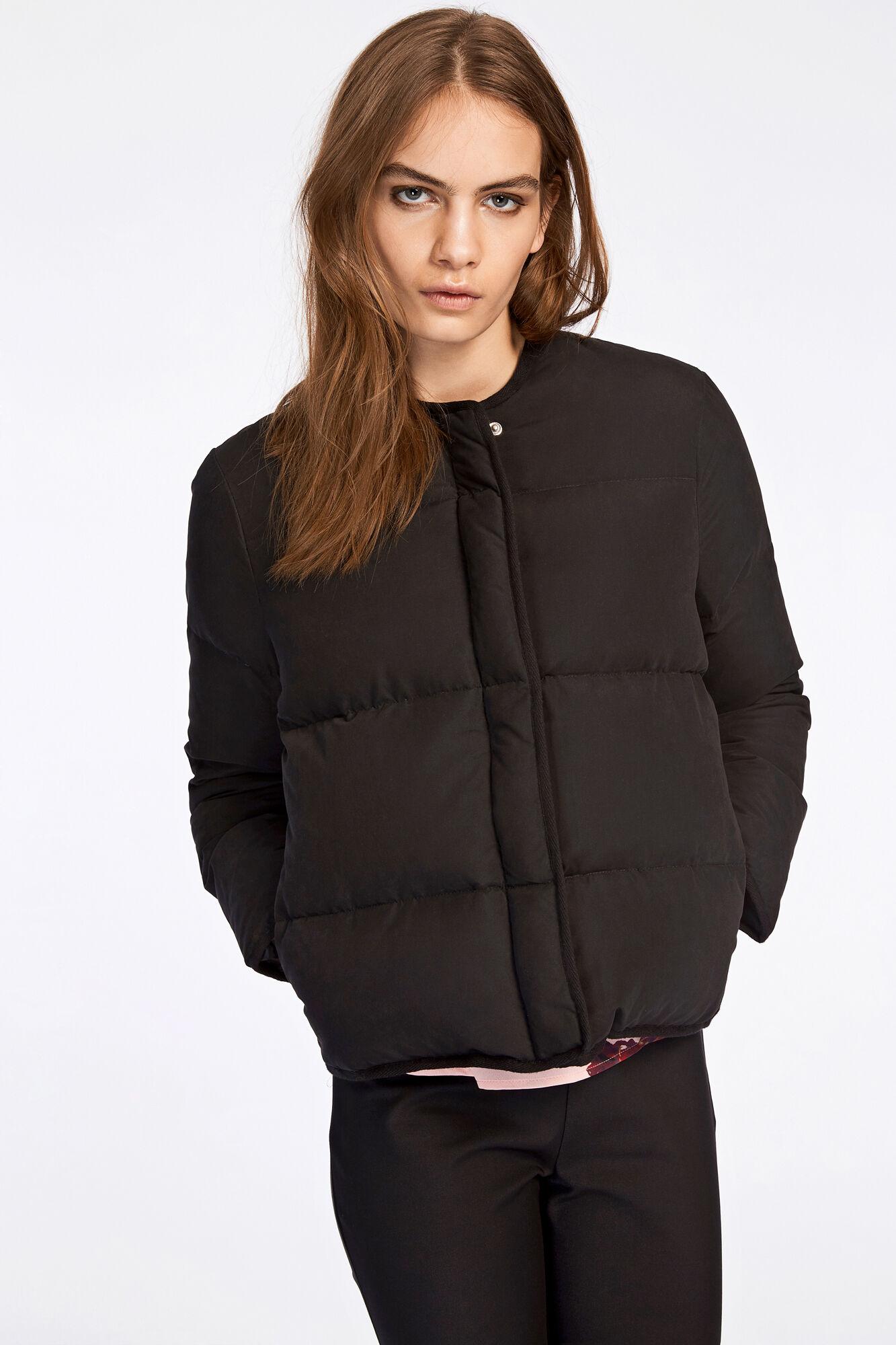 Dean jacket 8270, BLACK