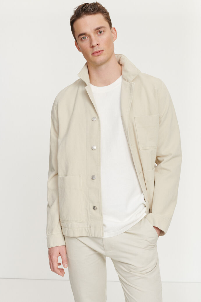 New worker jacket 11548, RAINY DAY
