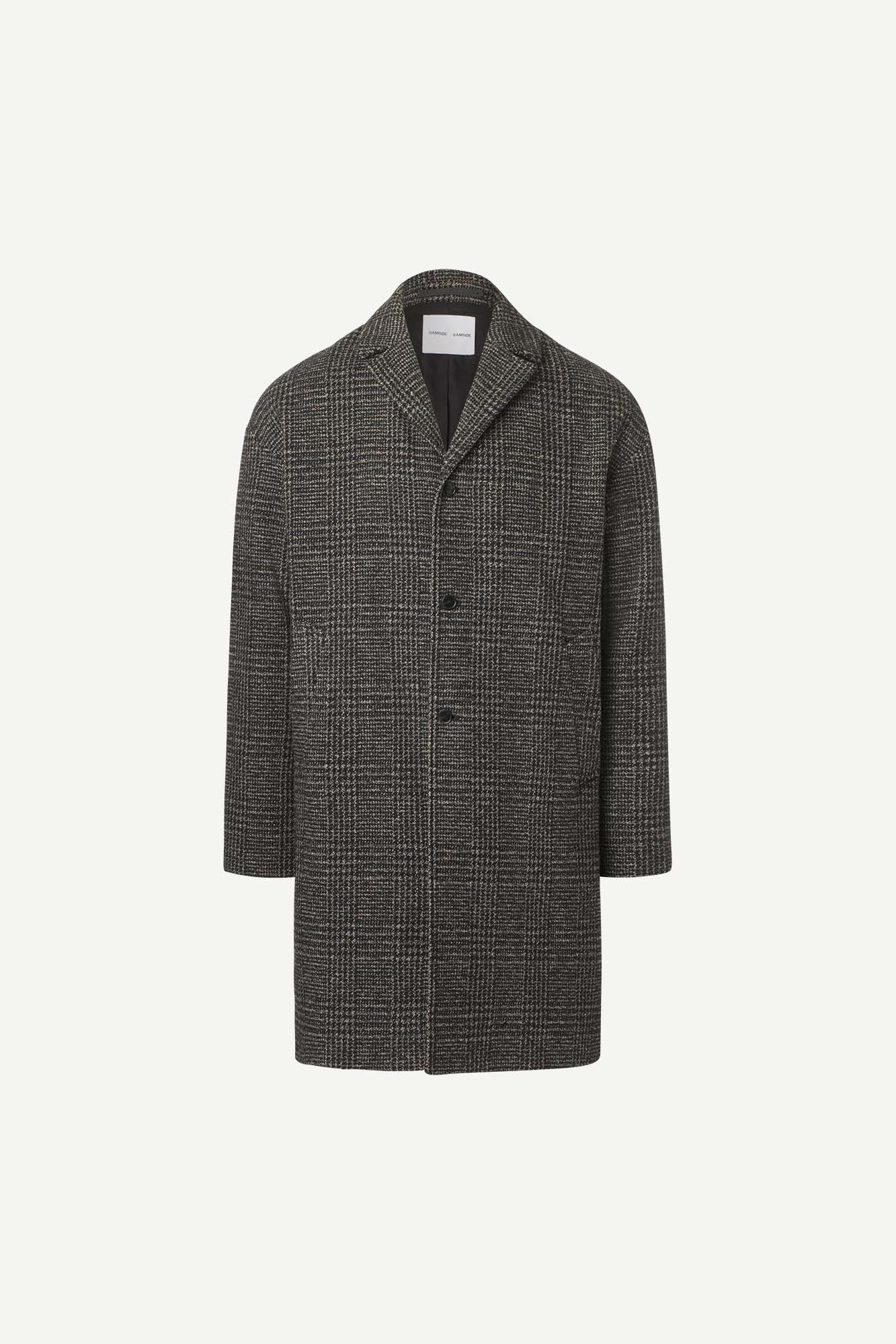 Memet coat 12826