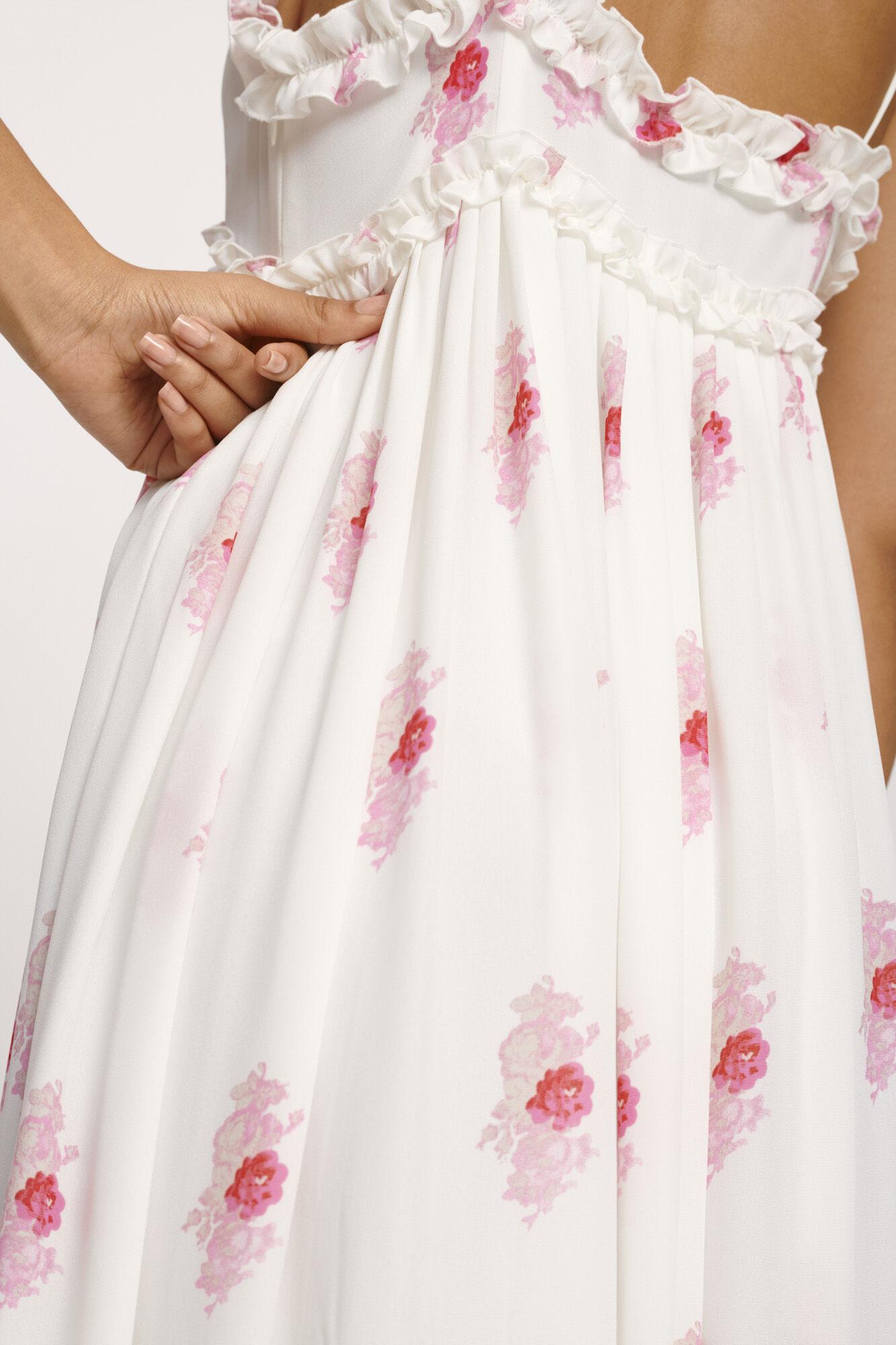 Way l dress aop 6891