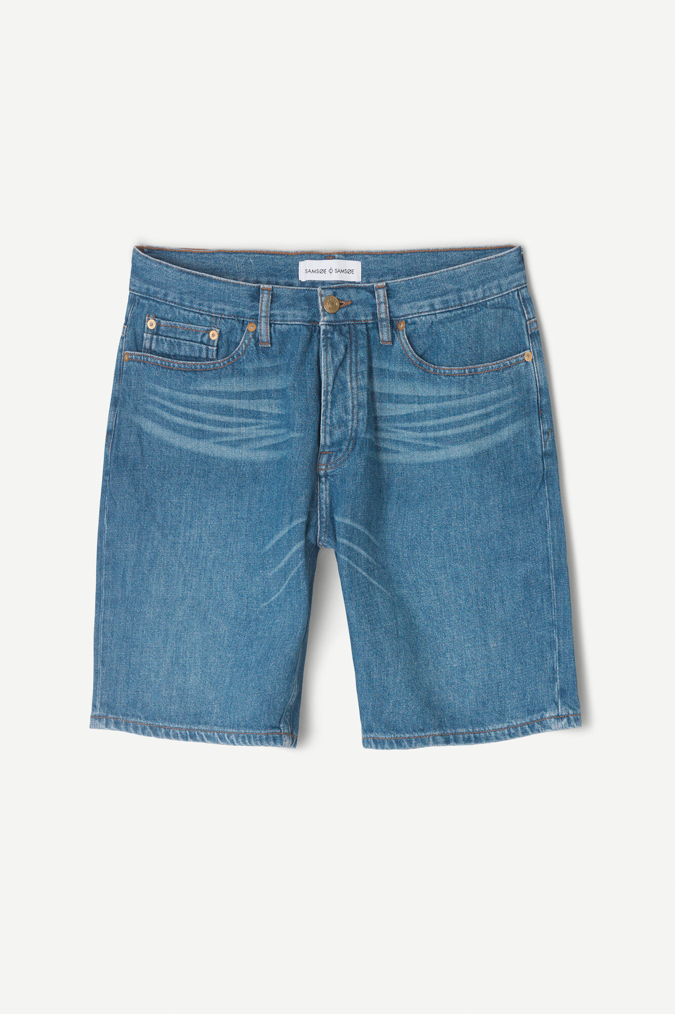 Tony shorts 11504, SUMMER BLUE