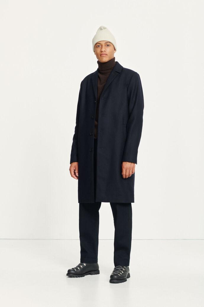 Oliver coat 12825, SKY CAPTAIN