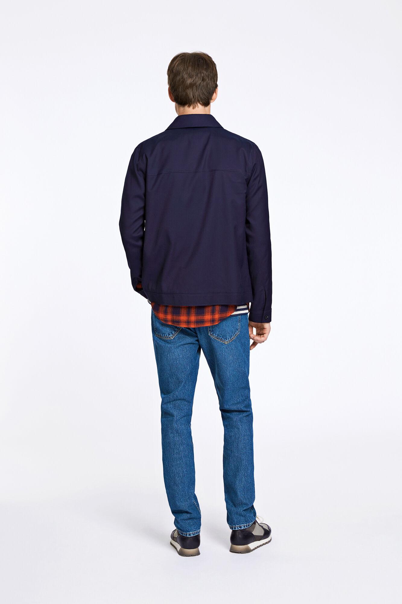 Gus jacket 9524, DARK SAPPHIRE