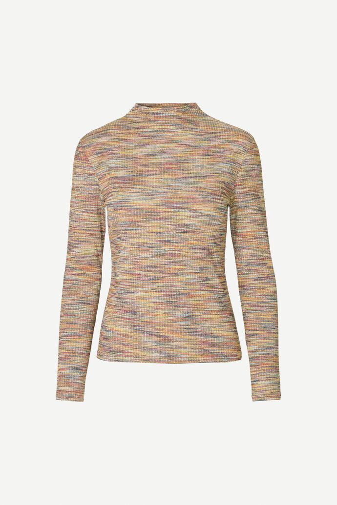 Lydia t-n t-shirt ls 11130