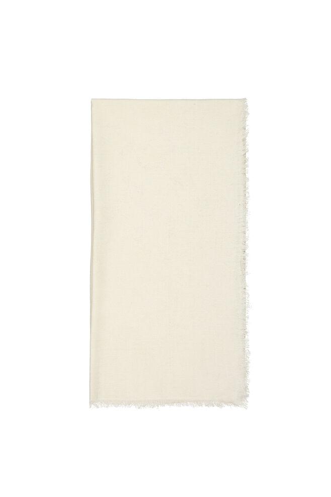 Shilo scarf 6613, WHITECAP GRAY