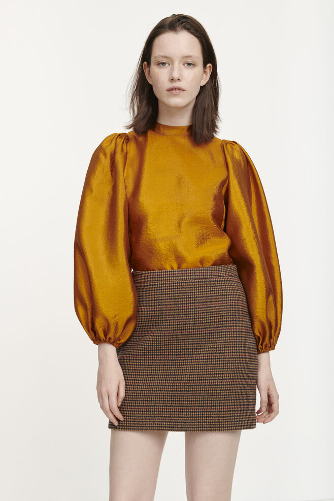 Harriet blouse 11244