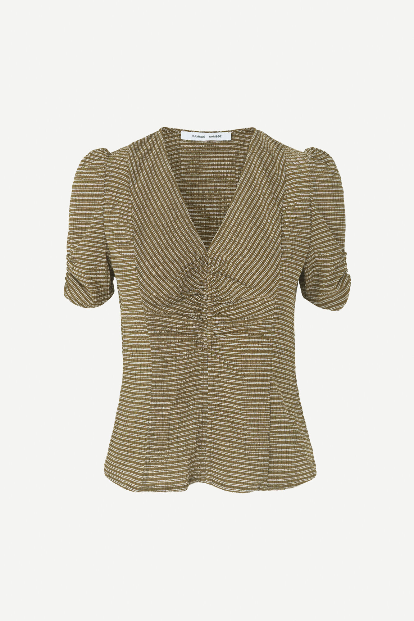 Young blouse 12788