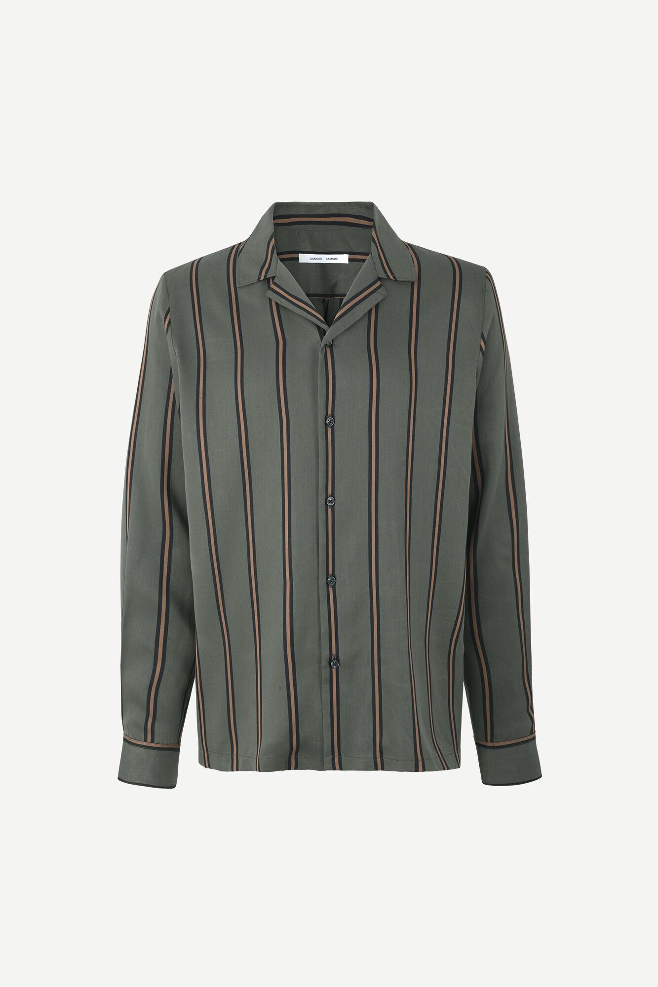 Verner AX shirt 10806