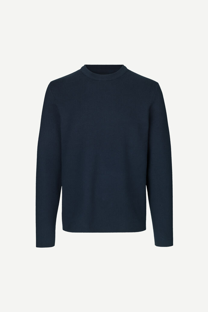 Gunan crew neck 10490, SKY CAPTAIN
