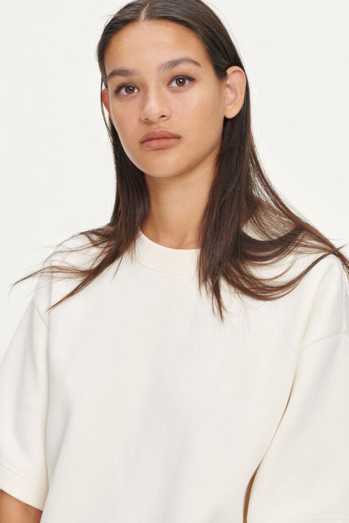 Lionelle t-shirt 13017, EGGNOG