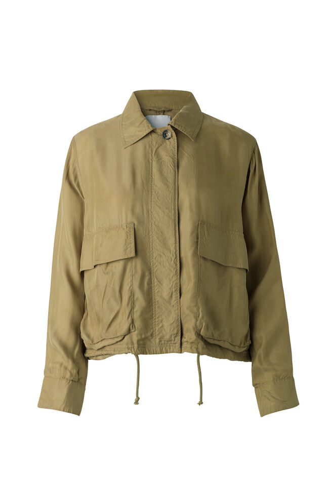 Pines jacket 9729, ANTIQUE BRONZE
