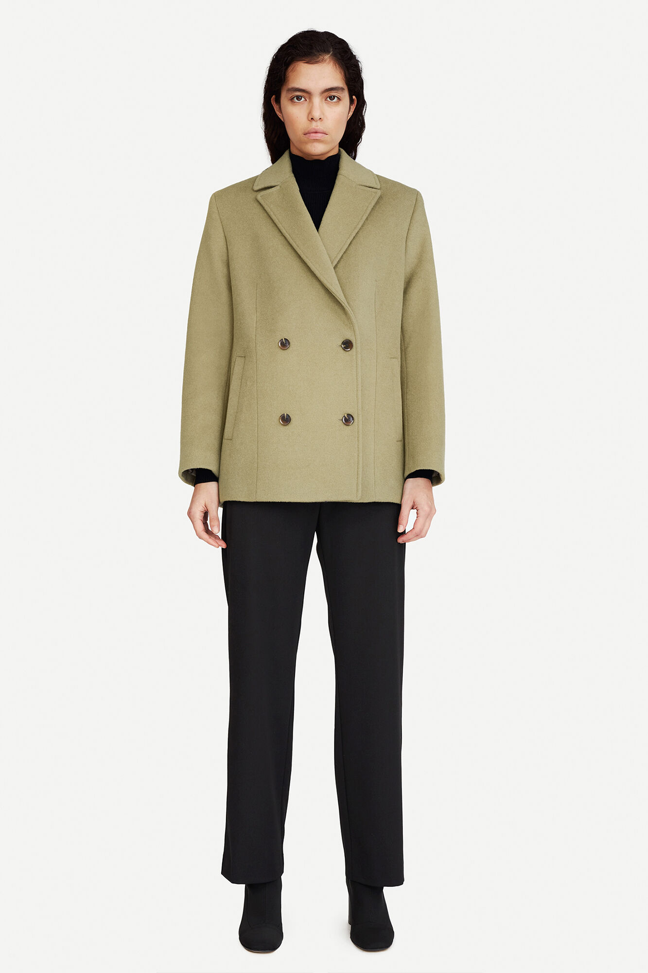 Anika jacket 12847