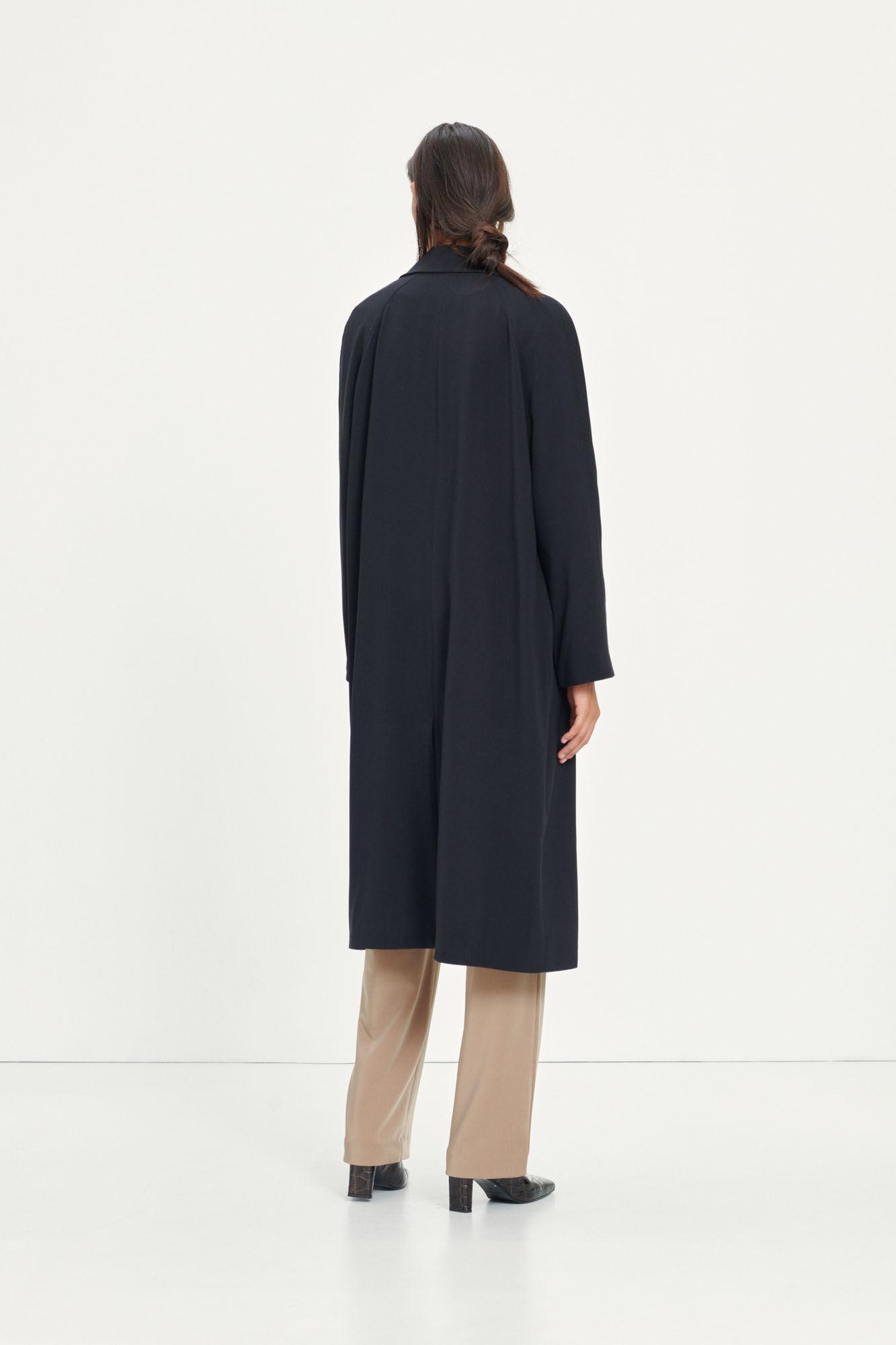 Ayla coat 10654