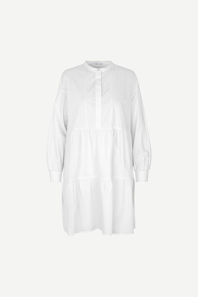 Margo shirt dress 11332, WARM WHITE