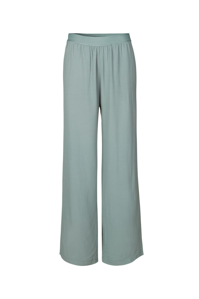 Nessie pants 6515, CHINOIS GREEN