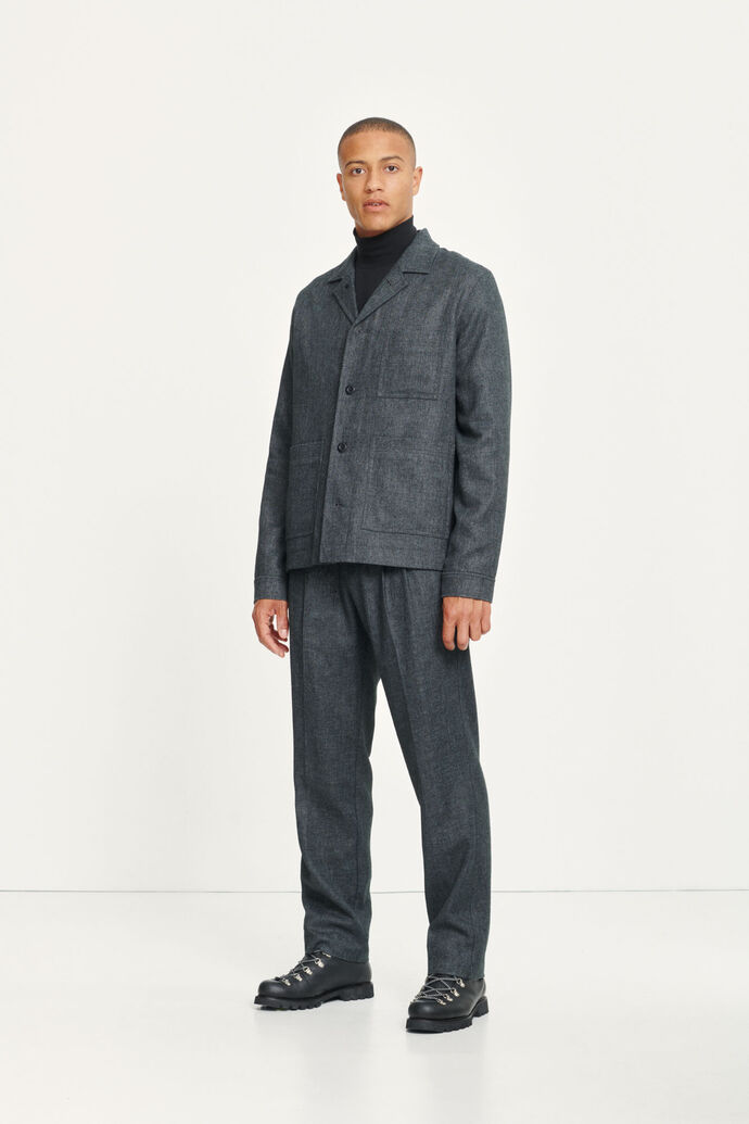 Lincoln wide trousers 12973