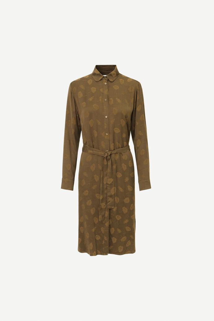 Rissa shirt dress 11162