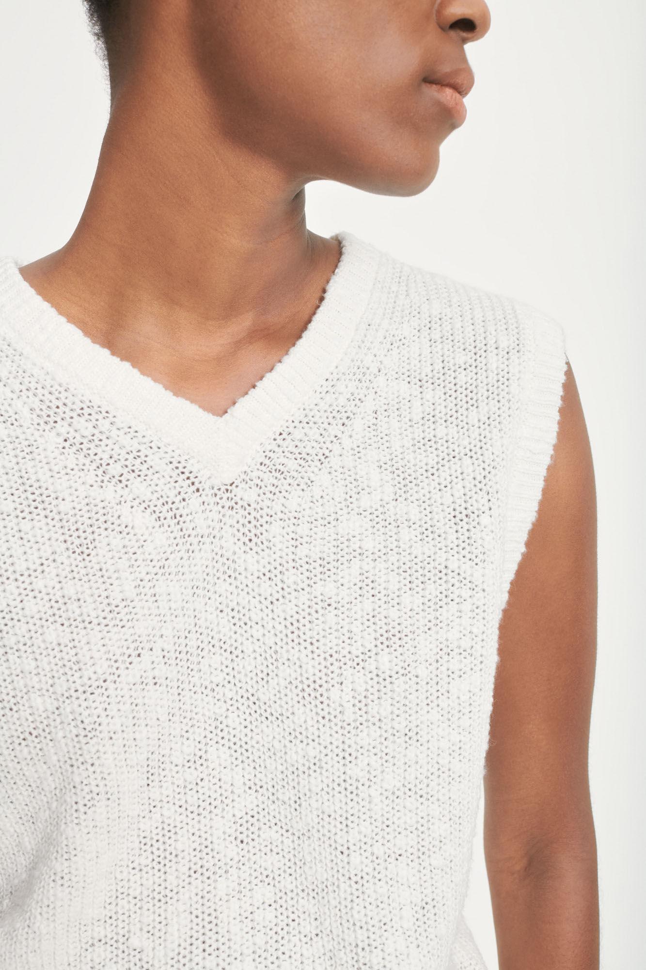 Zoey vest 13996