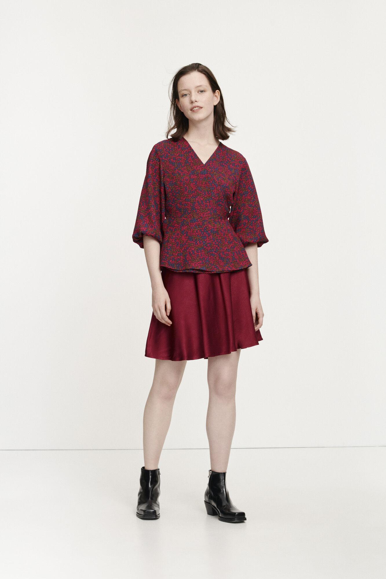 Veneta blouse aop 7947