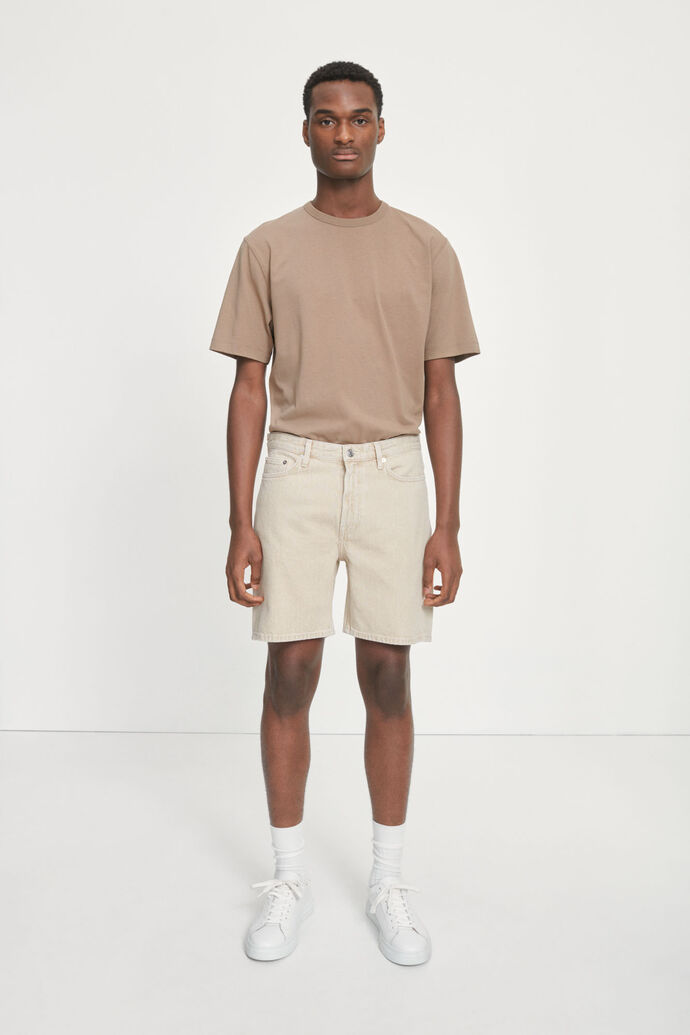 Rory shorts 14030, HUMUS