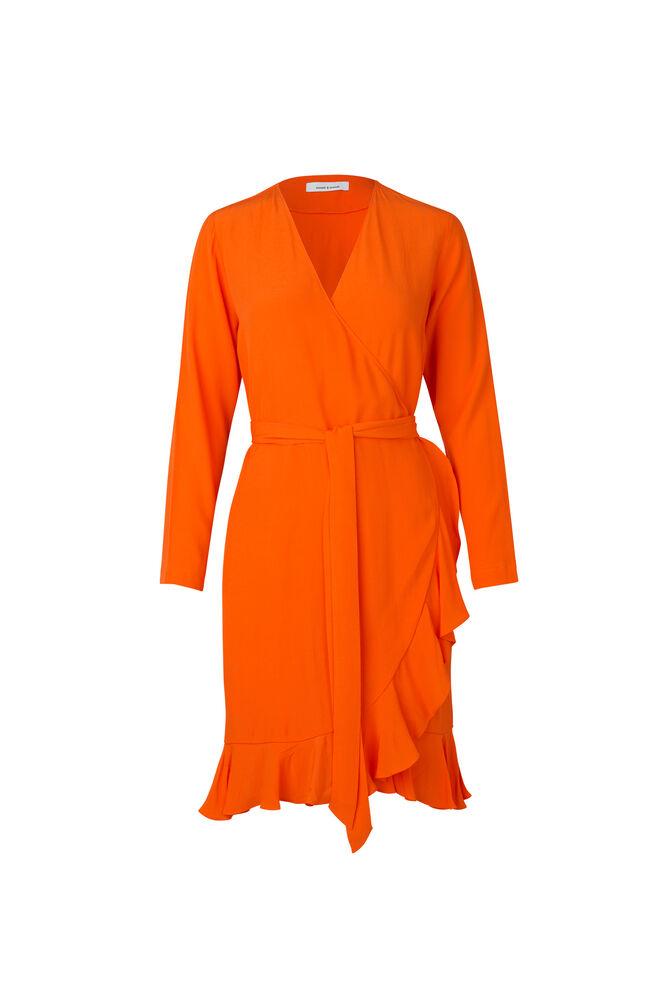 Limon ls dress 6515, PUFFINS BILL