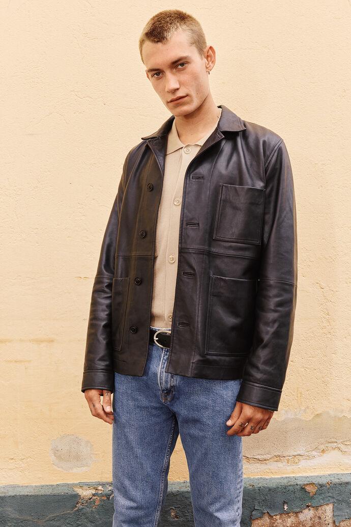 Wasswa jacket 13128