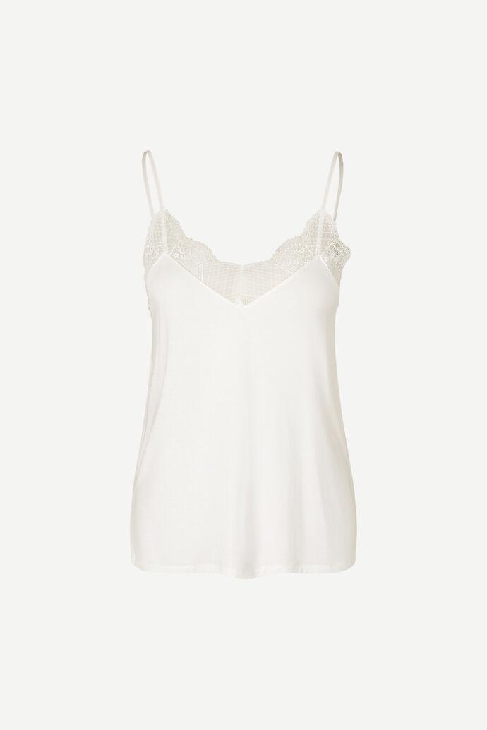 Linda top 13114, ANTIQUE WHITE