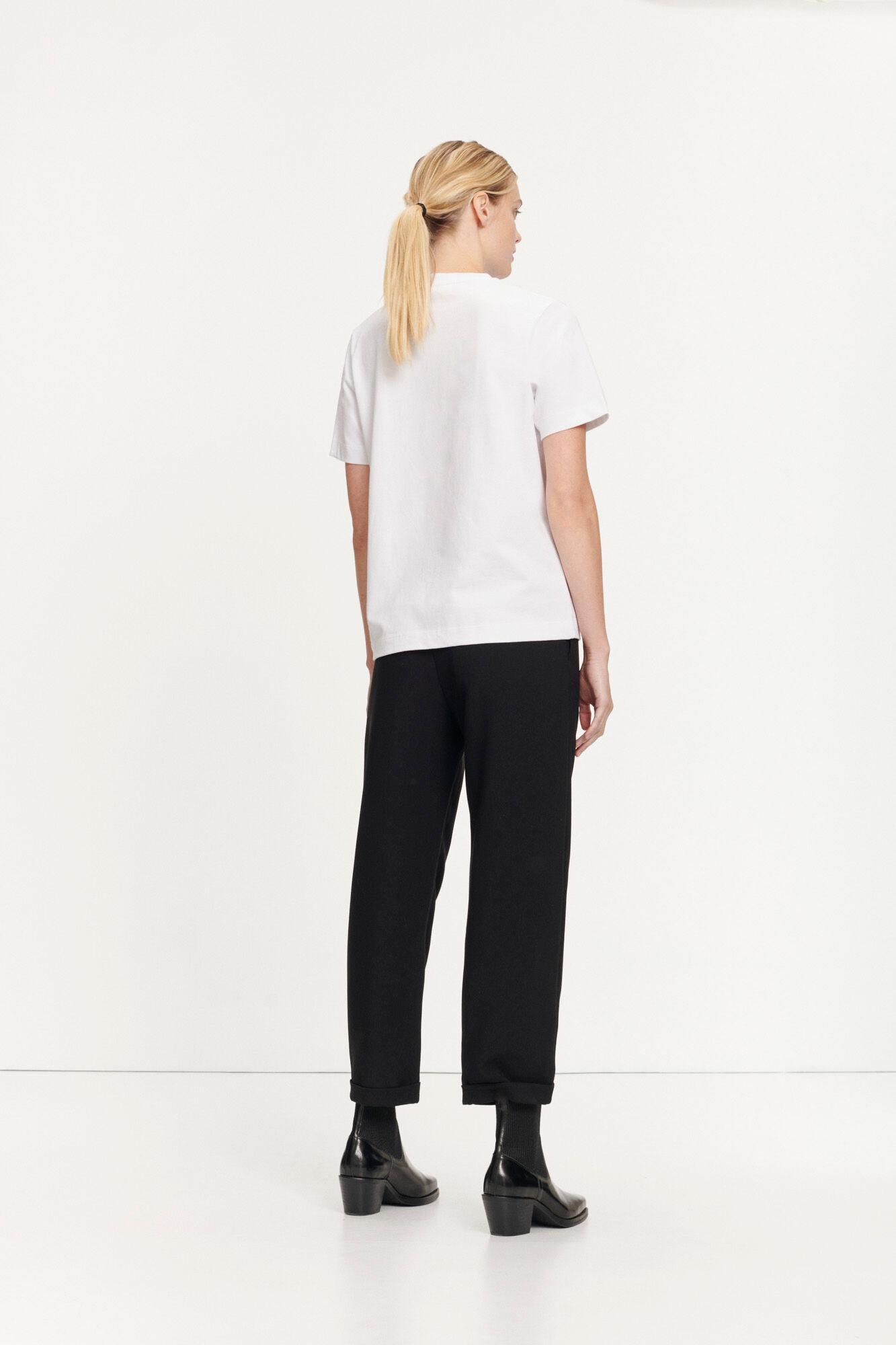 Camino t-shirt ss 6024