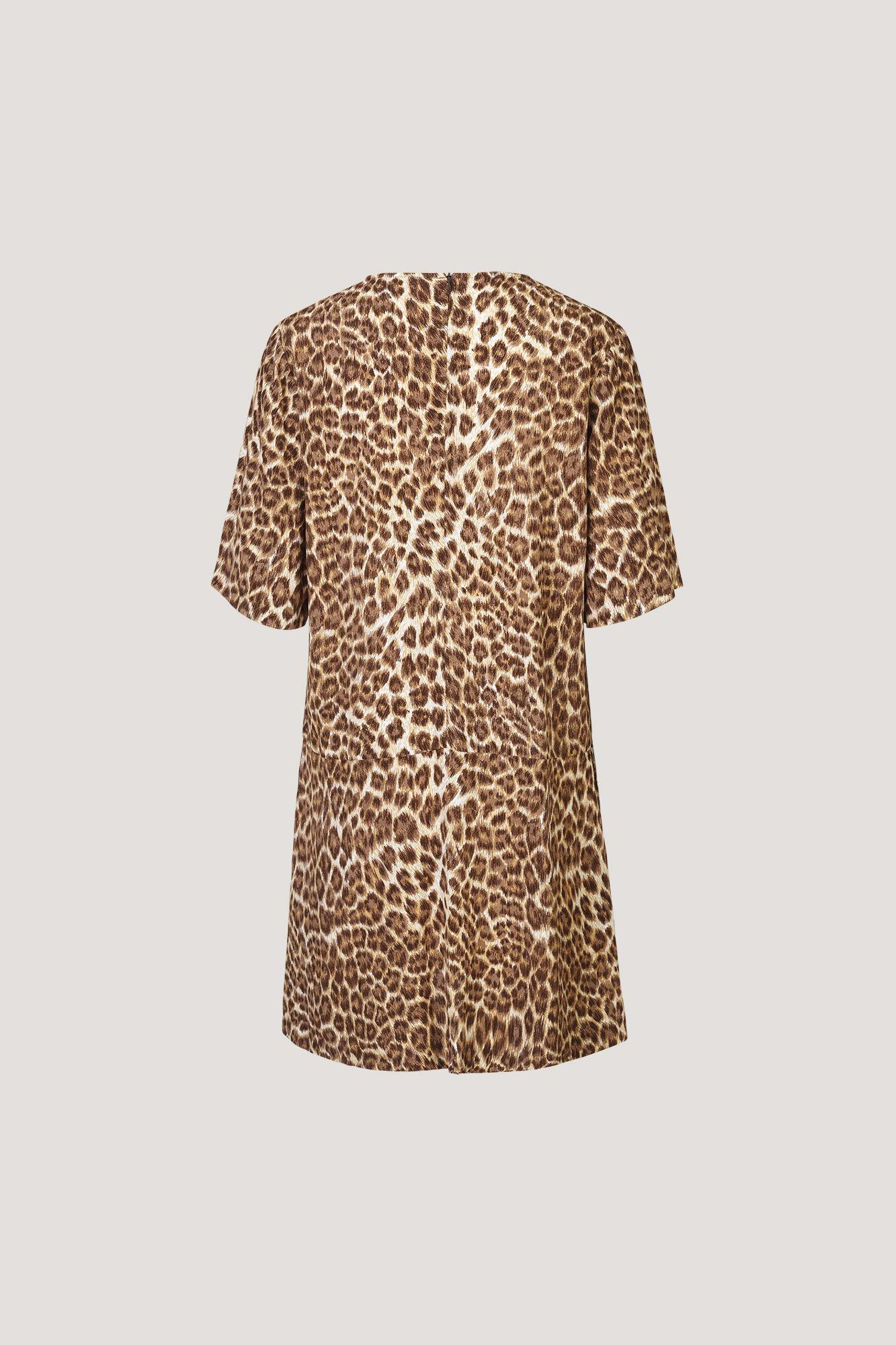 Adelaide dress aop 6515