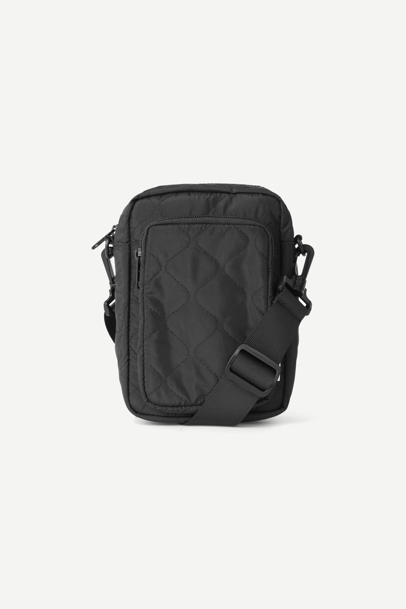 Astak bag q 7408, BLACK