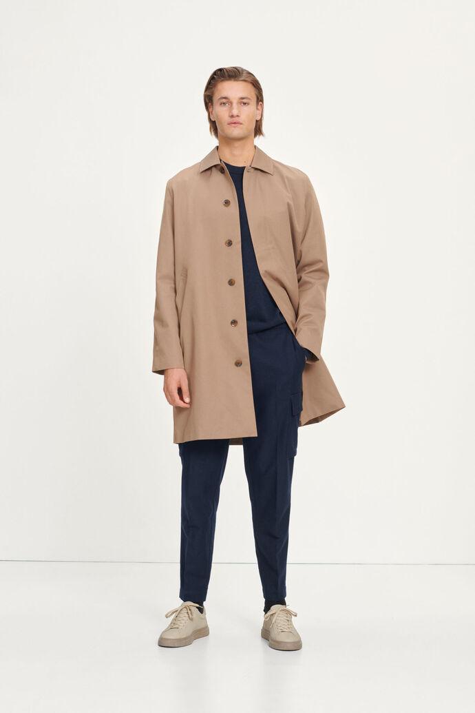 Torrex coat 13105, CARIBOU