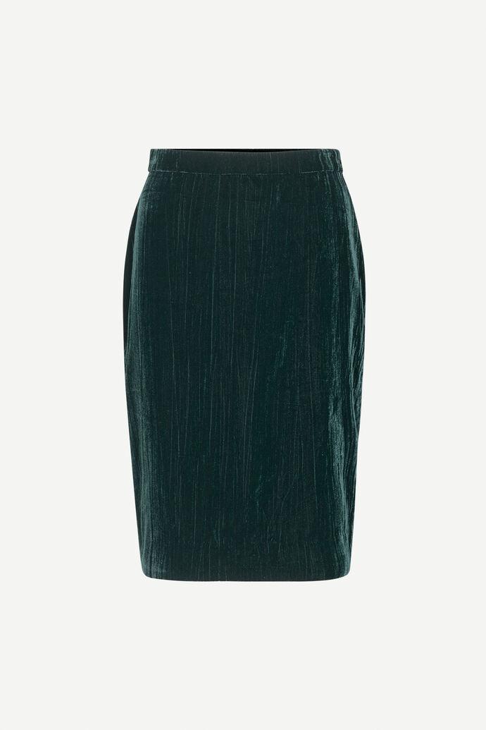 Luvite skirt 12781, DARKEST SPRUCE