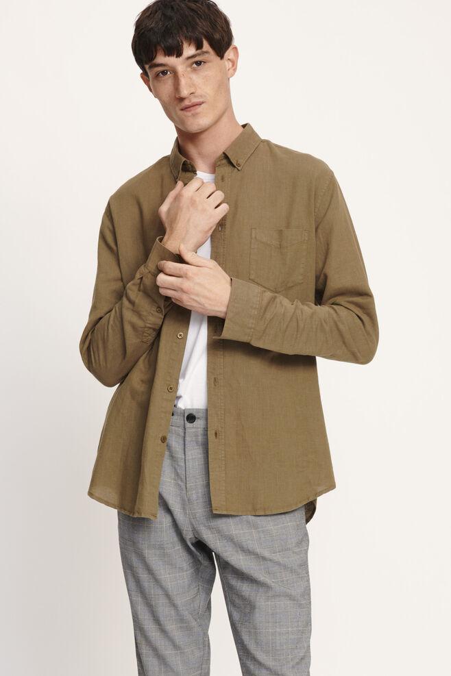 b0237db4 Shop Samsøe & Samsøe® skjorter i tidsløst design til mænd.