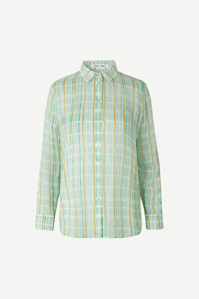 Milly np shirt aop 9695